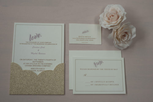 How To: Cut Wedding Costs